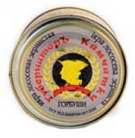 Икра красная лососевая зернистая Горбуши